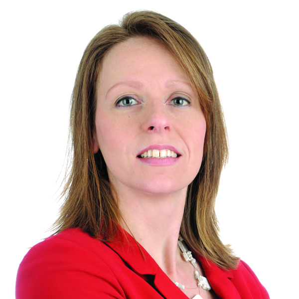 Sarah Snell Cook, Editor & Chief, Credit Union Times